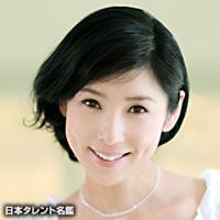 黒木 瞳 / くろき ひとみ / Kuroki Hitomi