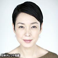 樋口可南子 『北斎漫画』でのヌードシーン