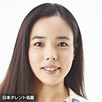 安藤 玉恵 / あんどう たまえ / Andou Tamae