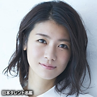 瀧内 公美 / たきうち くみ / Takiuchi Kumi